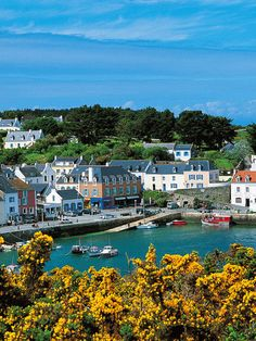 10 Blissful French Islands: Where to Stay, Eat, and Play