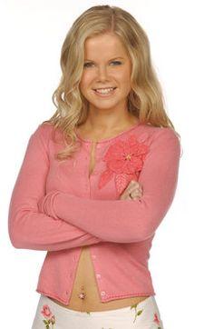 Crystal Hunt aka Stacy Morasco, 2009-2010,  OLTL
