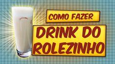 AllCool #49 - Como fazer o Drink do Rolezinho