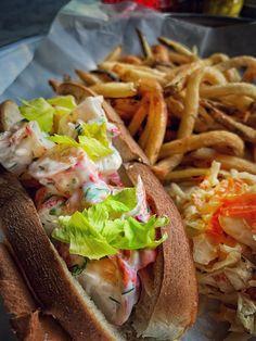 Lobsta Roll Food Pictures, Rolls, Ethnic Recipes, Buns, Bread Rolls