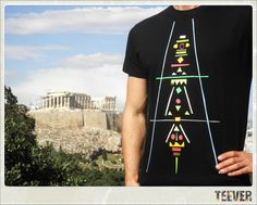 Cotton Black T-Shirt Design : Aztec Shirt Bag, T Shirt, Aztec, Shirt Designs, Spring, Fabric, Mens Tops, Cotton, Black