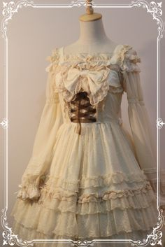 KL The Phantom of the Opera Lolita Shirt #Lolita #Shirt