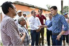 PRAXIS: RECRIMINA EL COORDINADOR DEL PRI EL DOBLE DISCURSO...