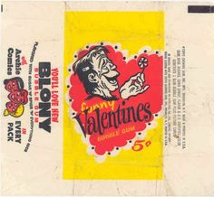 CHUCKMAN'S NON-SPORTS TRADING CARDS OF THE 1950s VOLUME 04