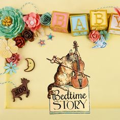 Introducing: The Bedtime Story Collection