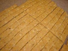 Sticksuri cu susan, Rețetă Petitchef Bread, Food, Brot, Essen, Baking, Meals, Breads, Buns, Yemek