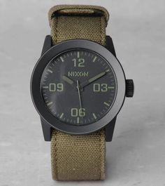 NIXONPrivate Watch