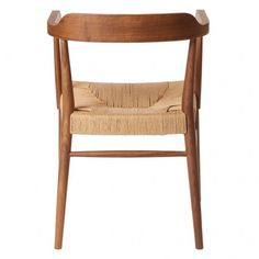 Revesby Armchair Walnut - Chairs, Stools & Benches - Furniture - Furniture & Lighting - The Conran Shop