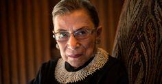 Justice Ginsburg Leads Supreme Court Majority To Deliver Blow To Big Business