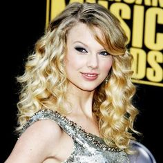 Taylor Swift - Transformation - Beauty - Celebrity Before and After