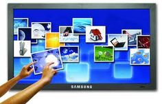 interactive signage   Interactive Kiosk & Touchscreen displays can be largely found at ...