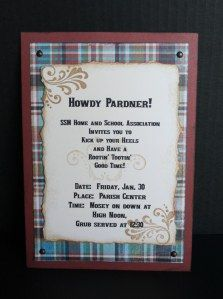 Rodeo Theme on Pinterest | Western Theme, Westerns and ...
