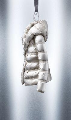 HERNO :: International Clothing :: ヘルノ :Giacca in Microfibra Millionaire