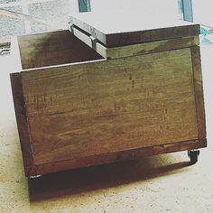 Solid wood borneo