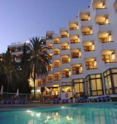 #Hotel: TRES TORRES (SANTA EULALIA), Ibiza, SPAIN. For exciting #last #minute #deals, checkout #TBeds. Visit www.TBeds.com now.