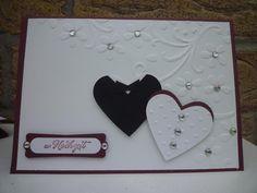 Hochzeit Herz