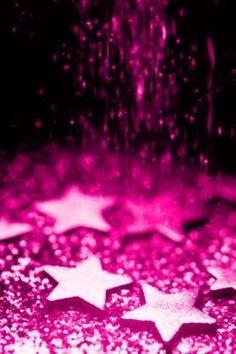 glitter & Stars
