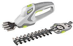 Teho Tools 4313 4V Lithium Cordless Trimmer/Shear