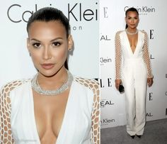 Fashionably Fly: Red Carpet Fashion: Elle Women In Hollywood