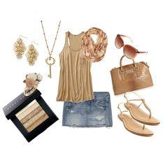 summer browns