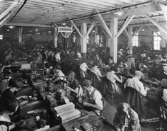 How to write a thesis statement on the harsh working conditions of the 1800s?