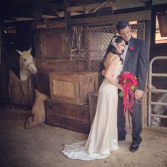 A Water for Elephants styled shoot by Tying the Knot Wedding Coordination and Courtney Dellafiora