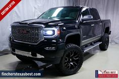 "2016 GMC Sierra 1500 SUSPENSION 6"" ALL TERRAIN Z71 For Sale in"