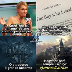 Benvenuti a casa....... Harry Draco, Harry Potter Tumblr, Harry Potter Anime, Harry Potter Jokes, Harry Potter Fan Art, Harry Potter Universal, Harry Potter Fandom, Harry Potter World, Harry Potter Hogwarts