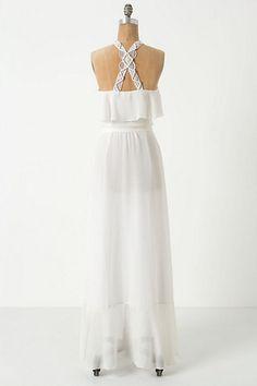 In <3 Ardastra Maxi Dress - Anthropologie.com