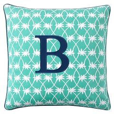 Cape Cod Pillow Cover | PBteen