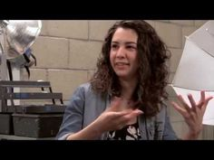 Make Stop Motion Animation with Kirsten Lepore | KQED Arts - YouTube