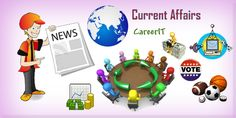 Current Affairs 2016