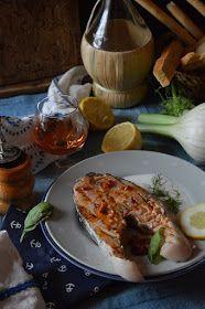 Spesso in casa puntiamo sulla semplicità e un buon pesce alla griglia diventa una cena facile e veloce; basta poi aggiungere una salsina e...