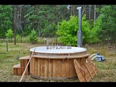 Wellness Royal Thermowood Model ALL INCLUDED - TimberIN