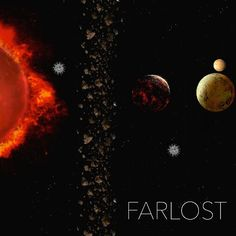 A glimpse into FARLOST