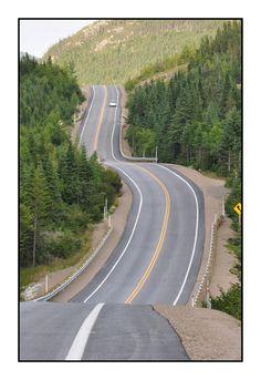Ondulating Roads | Slingerwegen