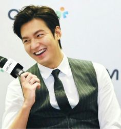 I so Love ❤️ Lee Min Ho!!!