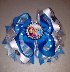 YaYasBows  - Girls Hair bows and Accessories - on Etsy