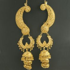 bridal jewelry for the radiant bride Kids Gold Jewellery, Rose Gold Jewelry, Wedding Jewelry, Jewellery Making, Bengali Jewellery, Indian Jewelry, Art Nouveau Jewelry, Gold Fashion, Jewelery