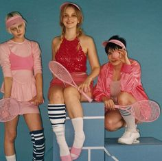 80s kids: dream wife go retro in sporty new video