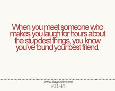 All true! i already found my best friend(: Friendship friendship Friend Love My Best Friend, Best Friends, Quotes To Live By, Me Quotes, Humor Quotes, Friend Quotes, Meaningful Quotes, Inspirational Quotes, Wise One
