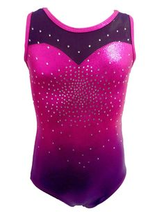 bf3e250e3 36 Best Gymnastics Leotards for Teens images