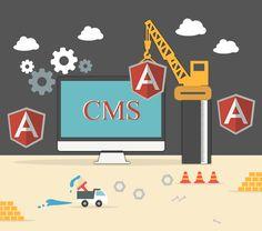 Is AngularJS good for building a CMS platform? http://bit.ly/2areMiA #AngularJS #CMS #WebDevelopment
