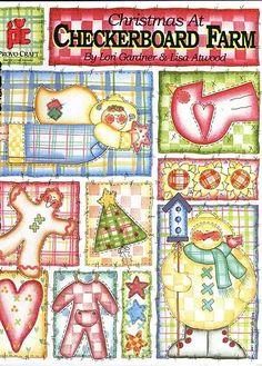 Free online patterns & instruction book