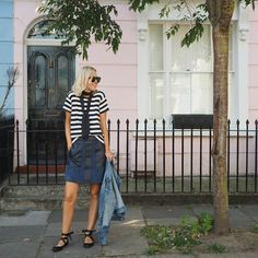 Top UK Fashion Bloggers 2016 | Alex from The Frugality @thefrugality #fashionblogger
