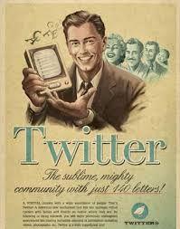 Resultado de imagen de carteles publicitarios vintage