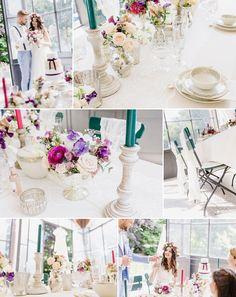 1000+ Bilder zu Hochzeitsdeko  Wedding Decoration auf Pinterest ...