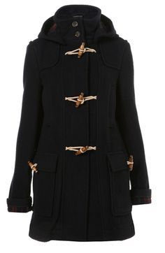 bc24ed4f8 7 Best Pea Coats - Women images