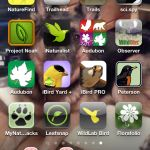 25+ Nature & Wildlife Mobile Apps from the NWF