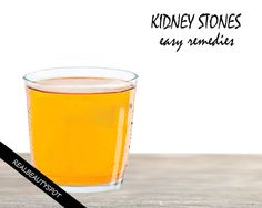 6 MUST TRY HOME REMEDIES FOR KIDNEY STONES